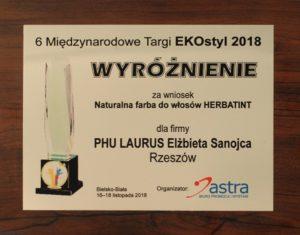 EkoStyl Bielsko-Biała 2018